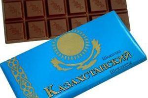 Плиточный шоколад