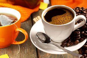 Чай Кофе Какао