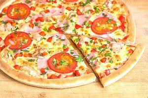 Пицца (только для СИЗО)