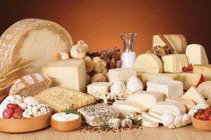 Сыры масломолочные продукты