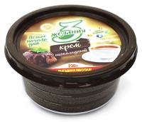 3 желания крем шоколадный 230г.