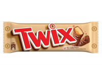 TWIX (Твикс) шоколад 55гр.