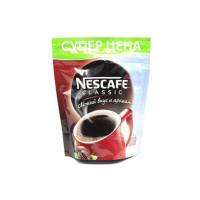 """Кофе растворимый """"Nescafe Classic"""" 34гр."""