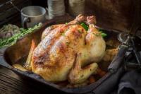 Курица гриль 1кг (только для СИЗО)