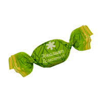 Конфеты Эвкалипт&Ментол 1 кг.   (Баян-сулу)