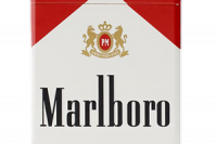 Сигареты Marlboro 1 Блок (10 пачек)