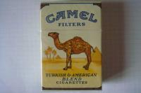 Сигареты Camel  10шт. (1 БЛОК)