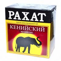 """чай """"Рахат"""" Кенийский гранулированный 225гр."""
