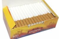Сигаретные гильзы Guliver  1упаковка