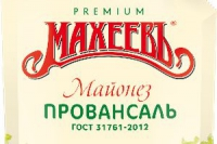 Майонез Махеевъ «Провансаль» 380 гр.
