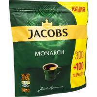 кофе Jacobs 400грамм.