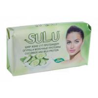 Мыло туалетное SULU 1 шт.