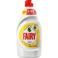 Жидкость для мытья посуды Fairy 450мл.