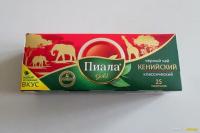 """Чай """"Пиала"""" пакетированный черный, 25 пакетиков"""