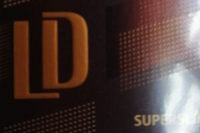 LD Super Slim 10шт(пачек)