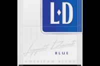 Сигареты LD Blue 10шт. (1 БЛОК)