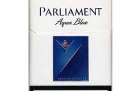 Сигареты Parliament Aqua Blue 10шт. (1 БЛОК)