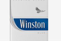 Сигареты Winston Blue, Silver, White 10шт. (1 БЛОК)