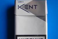 Сигареты KENT 4   (1 блок) 10шт.