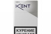 Сигареты KENT 1   (1 блок) 10шт.