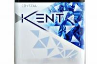 Сигареты KENT CRYSTAL          1-пачка.
