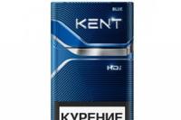 сигареты Kent Blue                -   1-пачка