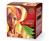 чай RAMBEE Gold 250гр.