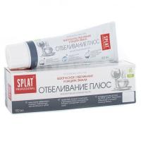 Зубная паста SPLAT   100гр