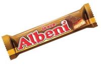 """Шоколадный батончик """"Albeni"""" 40гр."""