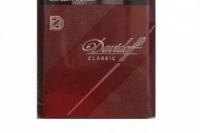 Сигареты Davidoff classic 1  пачка