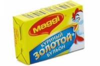 Бульон Maggi золотой куриный 10г. - 1шт.