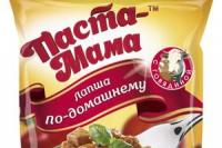 Лапша Паста мама в ассорт. 90 гр.