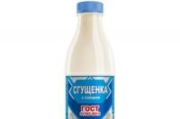 "Молоко сгущенное ""Молочная Артель"" пласт.бут 1000мл."